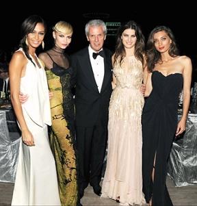 Dolce & Gabbana 9 июля представляет коллекцию одежды