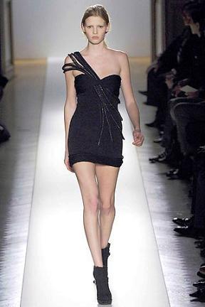 Лара Стоун - голандская модель