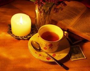 Зеленый чай - это не только вкус, а и его полезные свойства