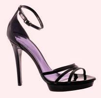 Какие женщины носят высокие каблуки?