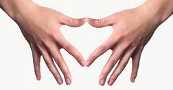Сохраняем внешность рук