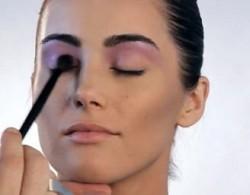 Делаем не сложный макияж сами по фото