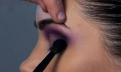 Делаем не сложный макияж сами