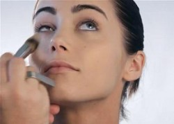 Делаем не сложный макияж по фото сами