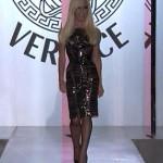 Versace осень-зима 2012-2013