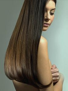 Домашние средства от выпадания волос