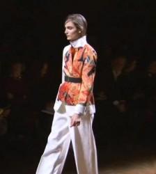 Восточный стиль одежды