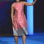 В продажу поступает платье Мишель Обамы