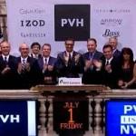 PVH Corp покупает Warnaco Group Inc