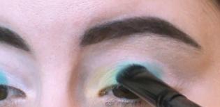 Красивый макияж по фотографии