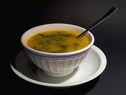 Дієта на супах - рецепт.