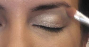 Арабский макияж по фото