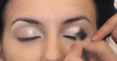 Фото арабского макияжа