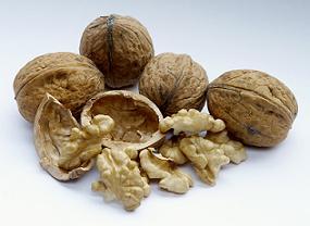 Какая польза от грецких орехов?