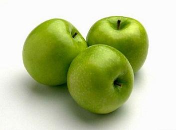 Яблучна дієта на тиждень.