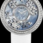 Часы к Новому году от Piaget