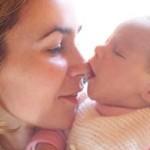 Правильное питание для молодой мамы