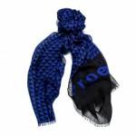 Proenza Schouler выставили первую коллекцию шарфов