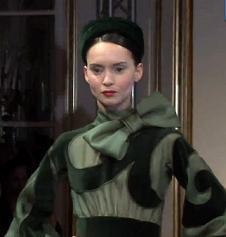 В институте Pantone определили главный цвет моды