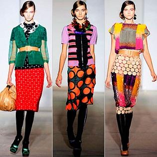 Новая выставка недорогой одежды от H&M
