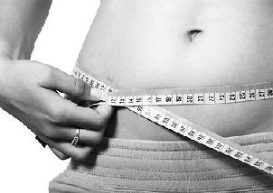 Строката дієта для схуднення.