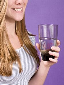 Как алкоголь вредит красоте женщины?