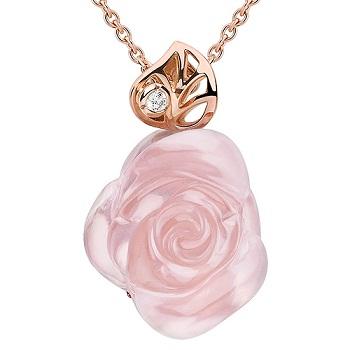 Золотая коллекция Dior к Дню влюбленных