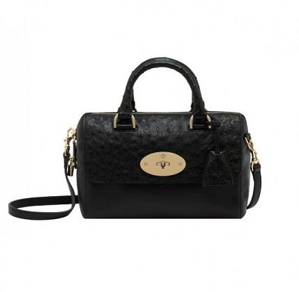 Коллекция сумок весна-лето 2013 от Mulberry.