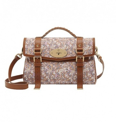 Коллекция сумок весна-лето от Mulberry