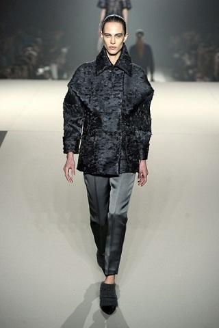 Александр Вэнг предоставил коллекцию одежды