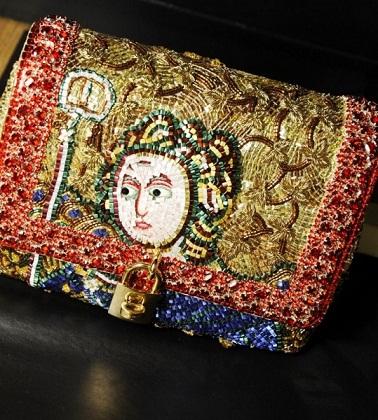 Сумки Dolce & Gabbana.