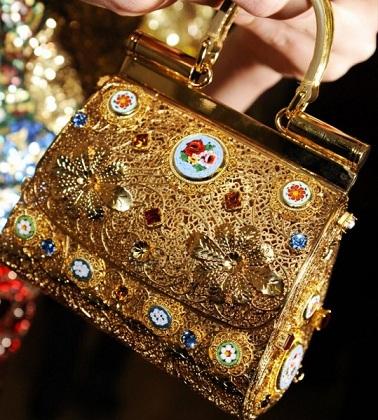 Dolce & Gabbana сумки.