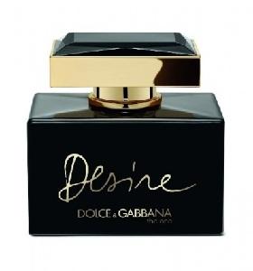 Новый аромат от D & G.
