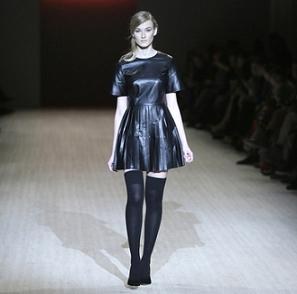 В Украине проходит Ukrainian Fashion Week