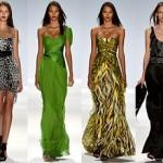 Какой цвет одежды в моде?