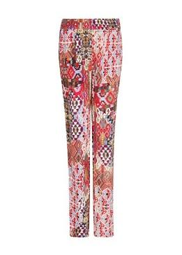 Модные женские брюки весна-лето