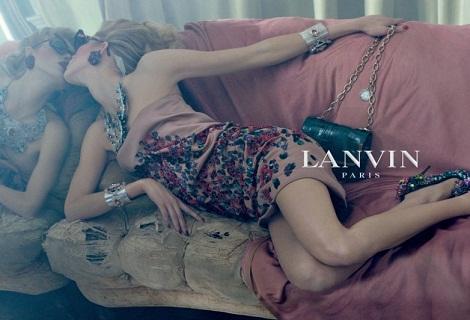 Новые духи и новый аромат от Lanvin