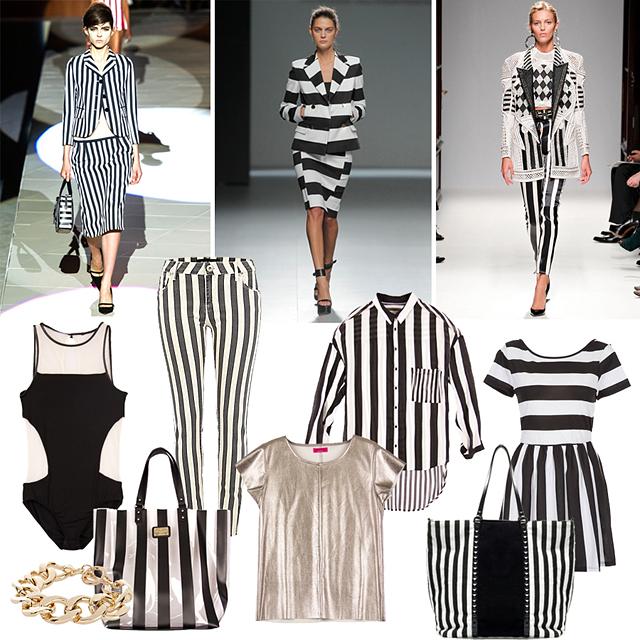 Чорне і біле, як новий стиль моди