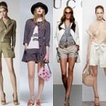 Висока мода і моделі.