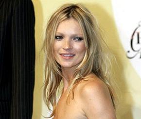 Кейт Мосс відтепер і на Playboy