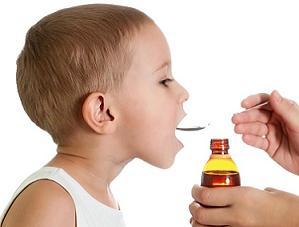 Лікування кашлю у дітей і дорослих