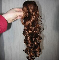 Нарощування волосся - технологія