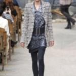 Chanel і кутюрна колекція осінь-зима 2013-14