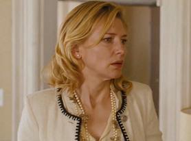 Кейт Бланшетт на премєрі у Chanel.