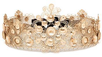 Прикрасу від Dolce & Gabbana визнано хітом сезону