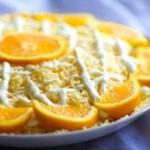 Яєчно-апельсинова дієта, на шість днів