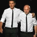 Dolce & Gabbana закрили магазини в Мілані