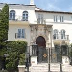 Будинок Джанні Версаче виставлено на аукціон