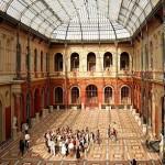 Ральф Лорен відреставрує Національну вищу школу образотворчих мистецтв Парижа