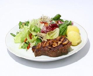 Головні правила здорового харчування
